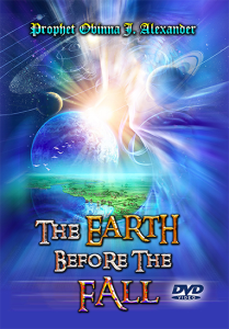 the earth before the fall