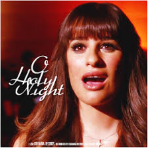 O Holy Night (GLEE) for solo, choir and piano - VOCAL PAK ONLY | Music | Popular