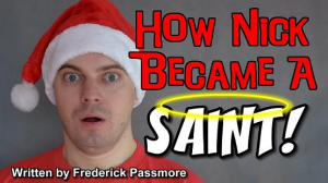 How Nick Became A Saint | Music | Backing tracks