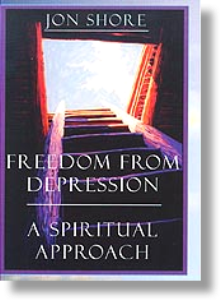 Freedom From Depression  Side 1 | Audio Books | Self-help