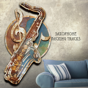 michaej jacson sax baking tracks