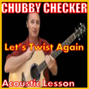 Learn to play Lets Twist Again by Chubby Checker | Movies and Videos | Educational