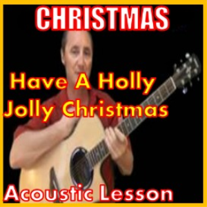 Learn to play Have A Holly Jolly Christmas (new) Christmas Songs | Movies and Videos | Educational