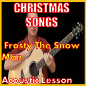 Learn to play Frosty The Snowman -  Christmas Songs | Movies and Videos | Educational