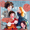 Sew 4 Little Women Dolls! | Crafting | Sewing | Dolls and Toys