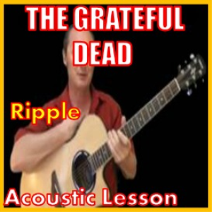 Learn to play Ripple by The Grateful Dead | Movies and Videos | Educational