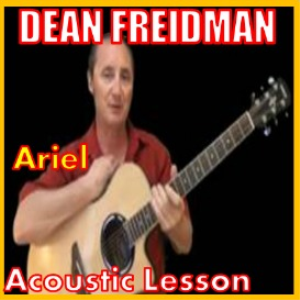 Learn to play Ariel by Dean Freidman | Movies and Videos | Educational