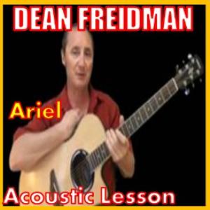 learn to play ariel by dean freidman