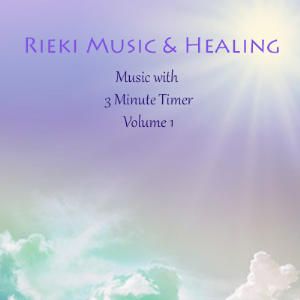 Reiki Music & 3 Minute Timer Bell; Volume 1 | Music | New Age
