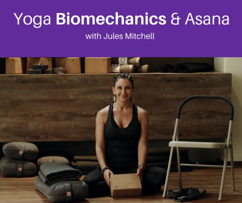 First Additional product image for - Yoga Biomechanics and Asana
