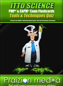 pmp exam itto science tools-techniques powercards - pdf