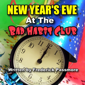New Year's Eve at the Bad Habit Club | Music | Backing tracks