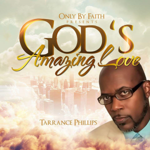 Amazing Love (Single) | Music | Gospel and Spiritual