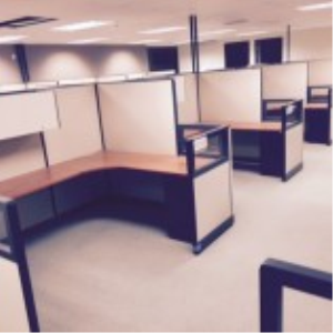 Used Cubicles San Diego | Photos and Images | Architecture