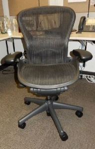 used office furniture del mar