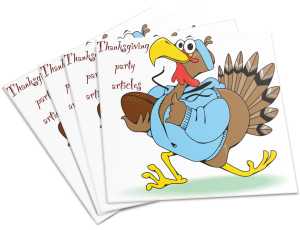 Thanksgiving party articles and coloring pages resell rights | eBooks | Entertainment