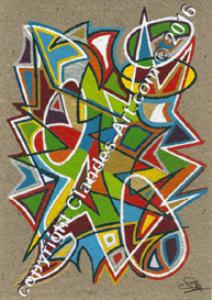 claude's art:   dessin # 181 hd
