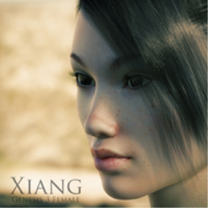xiang for genesis 3 female