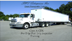 pdf cdl class a  pre-trip inspection manual