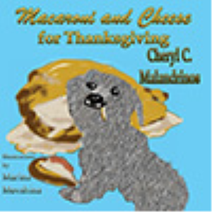 Macaroni and Cheese for Thanksgiving | eBooks | Children's eBooks