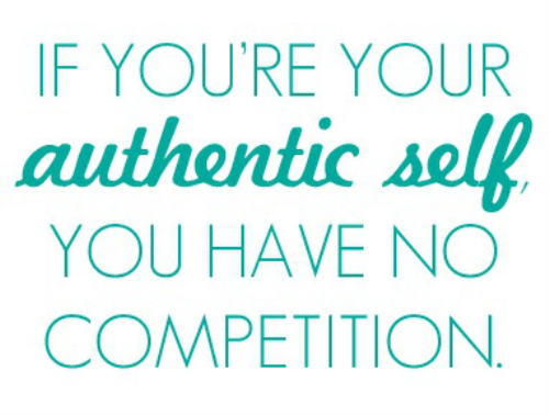 First Additional product image for - MR. AUTHENTIC = How to Be An Authentic Author with Authority