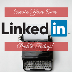 LinkedIn and Your Job Search - Create Your Own Profile | eBooks | Business and Money