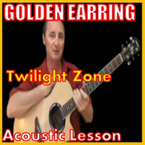 Learn to play Twilight Zone by Golden Earring | Movies and Videos | Educational