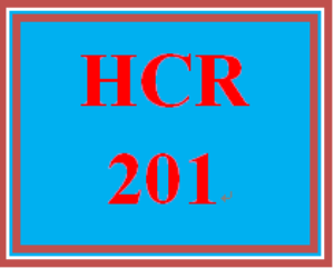 HCR 201 Week 3 Describing CPT Coding Categories | eBooks | Education
