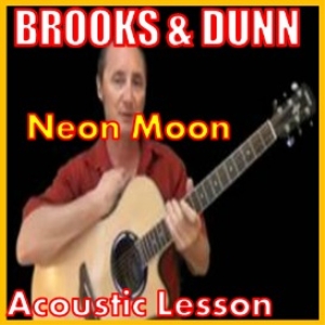 Learn to play Neon Moon by Brooks And Dunn | Movies and Videos | Educational