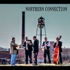 "CD-291 Northern Connection ""Northern Connection"" 