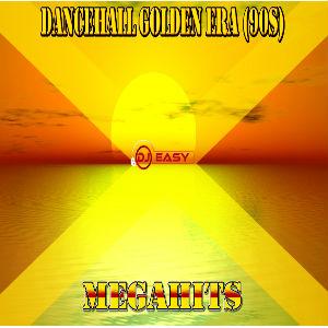 dancehall golden era (90s) megahits mix by djeasy