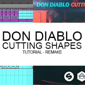 cutting shapes files