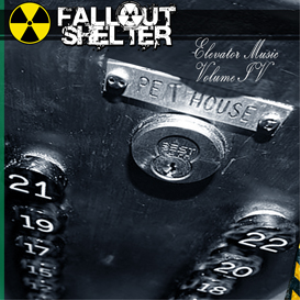 fallout shelter - elevator music vol 4 pet house