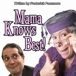 Mama Knows Best! | Music | Backing tracks
