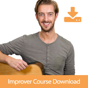 improver barre chords - hd video download