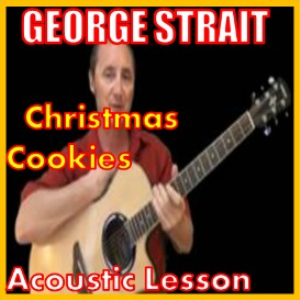 Learn to play Christmas Cookies by George Strait | Movies and Videos | Educational