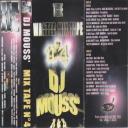 Dj Mouss - Wanted Mix Tape 4 (1997)   Music   R & B