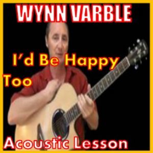 Learn to play Id Be Jolly Too by Wynn Varble | Movies and Videos | Educational
