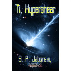 Ti, Hypershear | eBooks | Science Fiction
