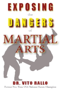 exposing the dangers of martial arts (epub)