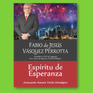 Espíritu de Esperanza | eBooks | Other