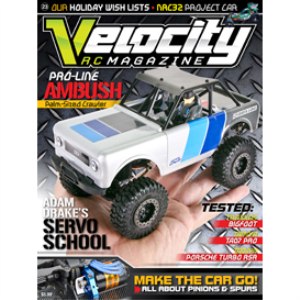VRC Magazine_023 | eBooks | Automotive