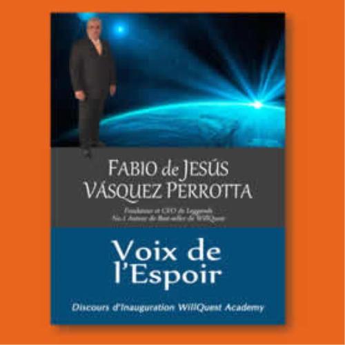 First Additional product image for - Voix de l'Espoir