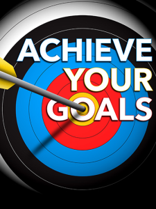 Achieve Your Goals Special Report | eBooks | Business and Money