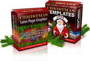 christmas graphics, coloring pages and articles collection