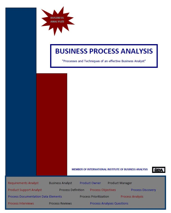 First Additional product image for - Business Process Analysis - QRG