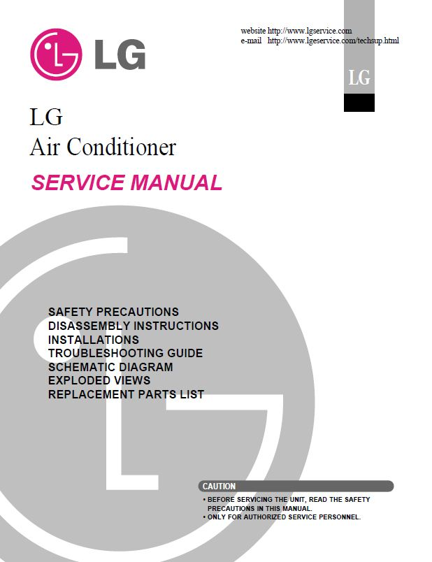 lg a4uh306fa0 air conditioning system service manual ebooks rh store payloadz com lg window air conditioner service manual lg room air conditioner service manual