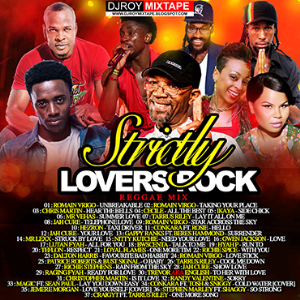 Dj Roy Strictly  Lovers Rock Mix | Music | Reggae