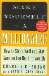 Make Yourself a Millionaire - How to Sleep Well and Stay Sane on the Road to Wealth [ISBN-0071409823] | eBooks | Finance