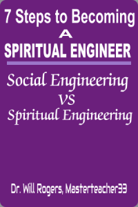 spiritual engineering - social vs spiritual engineering